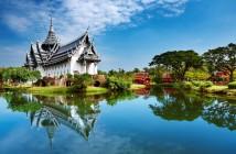 Tour du lịch đi Bangkok