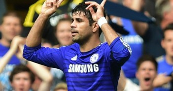 Chelsea đả bại Swansea