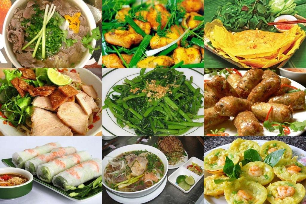Ẩm thực Tây Nam Bộ