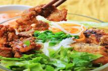 Món ăn ngon, giá rẻ tại Sài Gòn