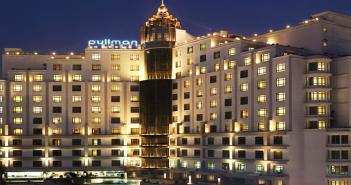 Khách sạn Fullman Hà Nội