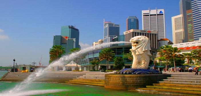 Tour du lịch đi Singapore