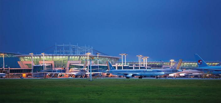 Vé máy bay Vietnam airlines đi hàn quốc