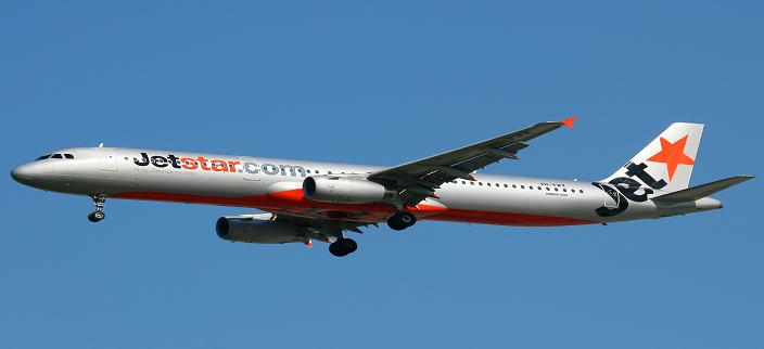 Vé máy bay Jetstar đi Cát Bi Tết 2015