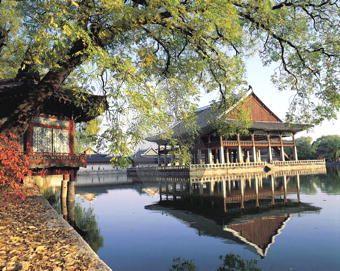 Đặt tour đi Hàn Quốc