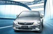 Thuê xe ô tô Honda Civic