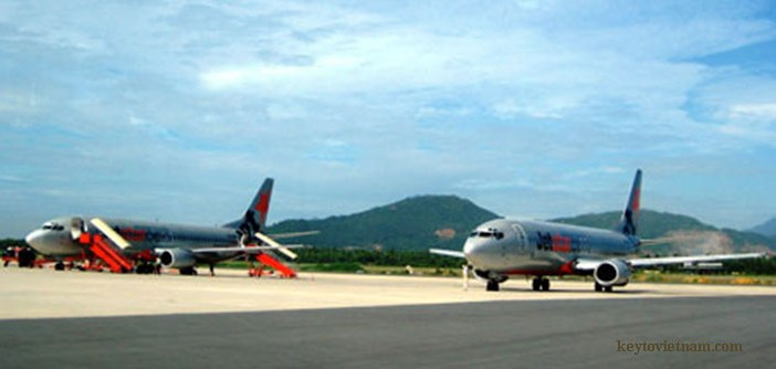 Vé máy bay Tết Jetstar