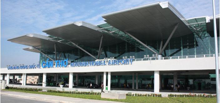 Đặt vé máy bay Hà Nội đi Cần Thơ giá rẻ