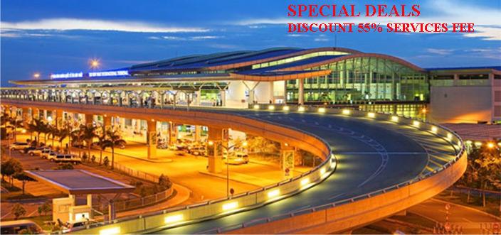 Đặt vé máy bay đi Đà nẵng giảm giá