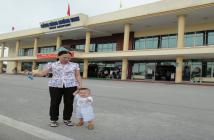 Vé máy bay Vietnam Airlines đi Vinh