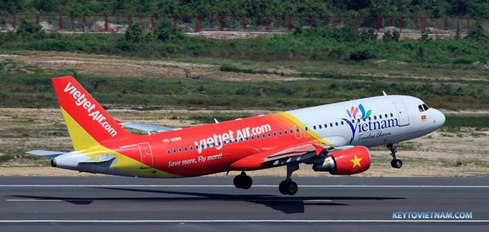 Săn vé máy bay đi Phú Quốc tháng 11