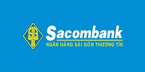 Thanh toán vé máy bay qua Sacombank