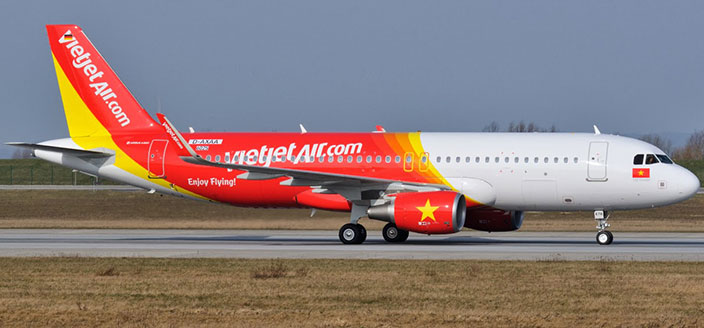 Đặt vé máy bay Tết đi Nha Trang giá rẻ nhất