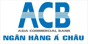 Thanh toán vé máy bay qua ACB BANK
