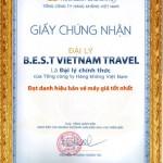 Phòng vé máy bay giá rẻ Vietnam Airlines
