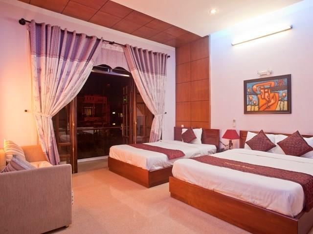 Khách sạn Danasea Đà nẵng giá rẻ