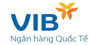 Thanh toán vé máy bay qua VIB BANK