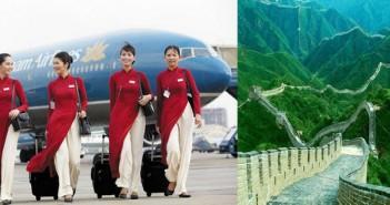Vé máy bay giá rẻ đi Bắc Kinh