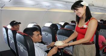 Giá vé máy bay tphcm đi Vinh