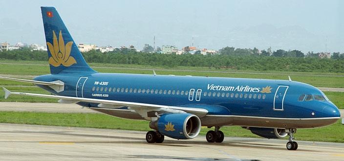 Vé máy bay Hà Nội Quy Nhơn giá rẻ Vietnam Airlines