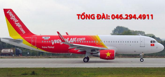 Mua vé máy bay Phú Quốc TP HCM giá rẻ