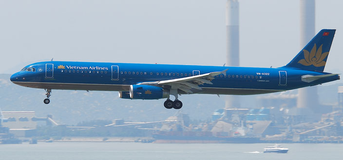Mua vé máy bay Hà nội đi Thượng Hải giá rẻ
