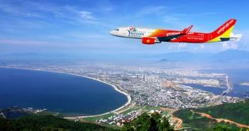 Đặt vé máy bay Tết Hà Nội đi Đà nẵng