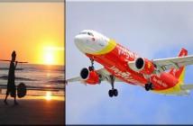 Mua vé máy bay Tết Vinh đi TPHCM giá rẻ