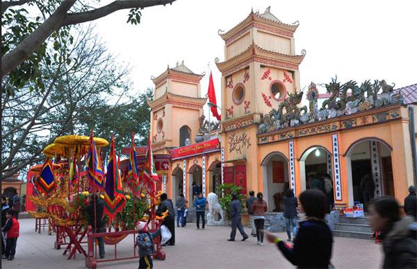 Tour du lịch đi Lạng Sơn 2 ngày giá rẻ nhất
