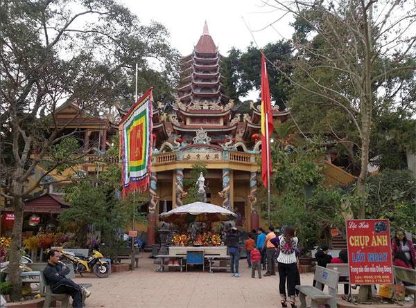 Mua tour du lịch đi Lạng Sơn 1 ngày giá rẻ nhất
