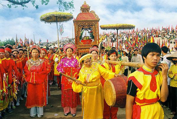 Đặt tour du lịch đi Côn Sơn giá rẻ nhất