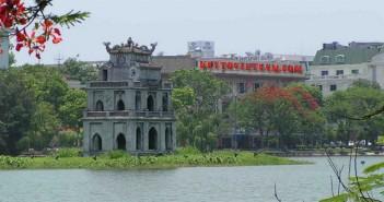 Mua vé máy bay Hà Nội đi Đà nẵng tháng 6 giá rẻ Vietnam Airlines