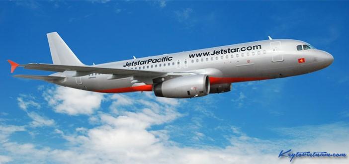 Đại lý bán vé máy bay Jetstar giá rẻ nhất
