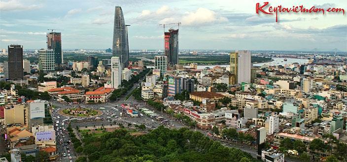 Mua vé máy bay TPHCM đi Hà Nội giá rẻ nhất