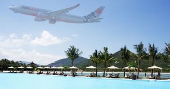 Mua vé máy bay TPHCM đi Nha Trang giá rẻ nhất