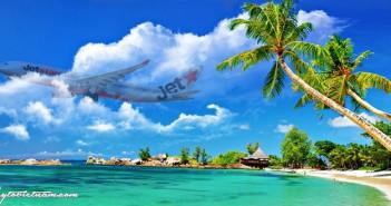 Vé máy bay giá rẻ TPHCM đi Phú Quốc