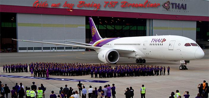 Vé máy bay Hà Nội đi Thái Lan giá rẻ nhất