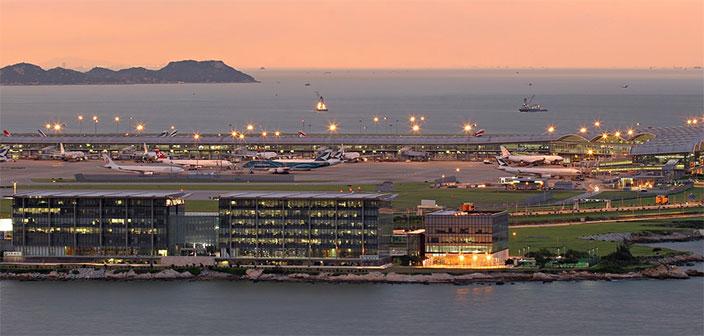 Mua vé máy bay TPHCM đi Hồng Kông của Vietnam Airlines