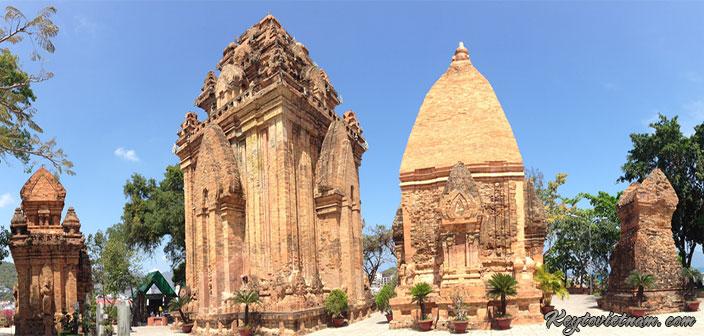 Vé máy bay giá rẻ đi Nha Trang tháng 7