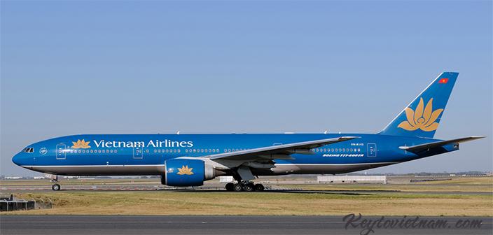 Mua vé máy bay TPHCM đi Thanh Hóa