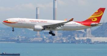 Mua vé máy bay giá rẻ đi HongKong