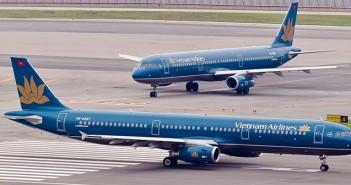 Giá vé máy bay Phú Quốc đi Hà nội giá rẻ Vietnam Airlines