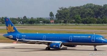 Vé máy bay khuyến mại TPHCM đi Đà Lạt