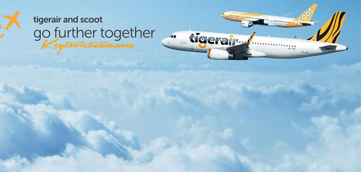 Vé máy bay Hà Nội Singapore khứ hồi rẻ nhất