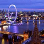 Giá vé máy bay sang Anh Quốc du học rẻ nhất