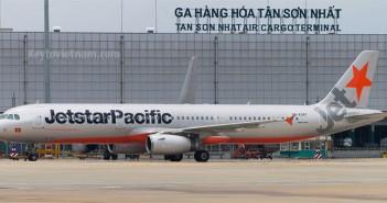 Vé máy bay từ Tam Kỳ đi TPHCM khuyến mại chỉ 270000 đồng