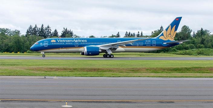 Mua Vé Vietnam Airlines khuyến mại Hà Nội đi Đà Lạt Tết 2016