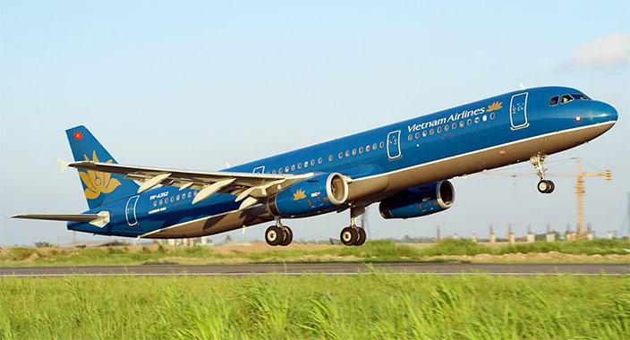 Vietnam Airlines bán vé máy bay giá rẻ đi Fukuoka Nhật Bản