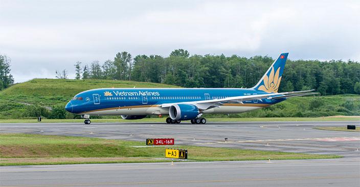 Mua vé máy bay giá rẻ Hà Nội đi Denver Mỹ Vietnam Airlines