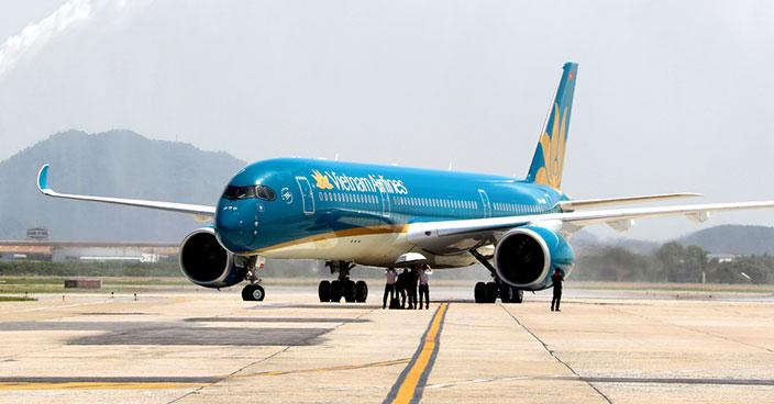 Mua vé máy bay giá rẻ Hải Phòng đi Nha Trang